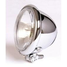Фара основной свет BATES-STYLE, круглая, ? 114мм