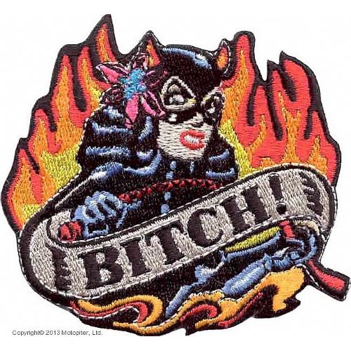 Custom Bitch