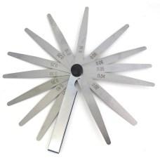 Набор измерительных щупов №3 0.02-0.50 мм