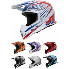 Шлем кроссовый JT Racing ALS1.0