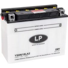 Аккумулятор Landport Y50-N18L-A2, 12V, DRY