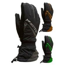 Зимние перчатки MOTEQ СНЕЖОК