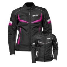 Куртка текстильная  MOTEQ ASTRA, женский