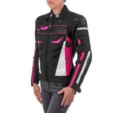 Куртка текстильная  MOTEQ BONNIE, женский