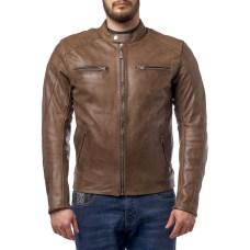Куртка кожаная  MOTEQ CORSAR, мужской(ие)
