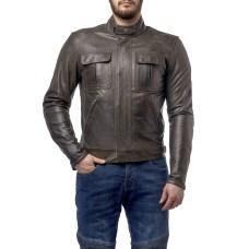 Куртка кожаная  MOTEQ Gravity, мужской(ие)