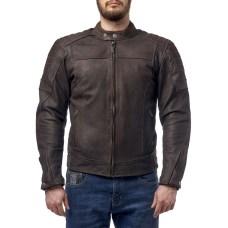 Куртка кожаная  MOTEQ Bro, мужской(ие)