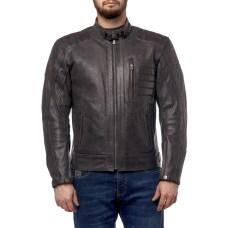 Куртка кожаная  MOTEQ Gunner, мужской(ие)