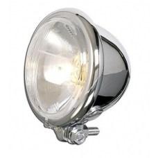 Фара основной свет Bates Style, круглая, Ø 114мм