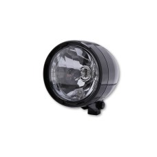 Фара основной свет 125 мм, круглая, Ø 114мм