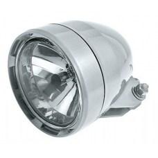 Фара основной свет 125 мм, круглая, Ø 125мм