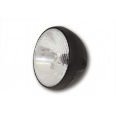 Фара основной свет British Style 190 мм, круглая, Ø 190мм