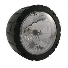 Фара основной свет 140 мм, круглая, Ø 114мм