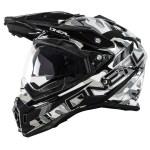 Шлема для квадроцикла