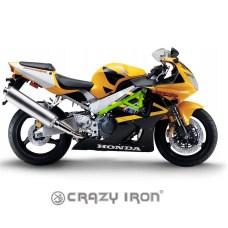 CRAZY IRON Защита RACE RAIL HONDA CBR929RR
